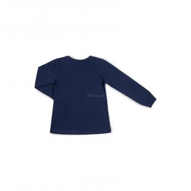 """Пижама Matilda """"CHAMPIONS"""" (9007-164B-blue) - фото 5"""