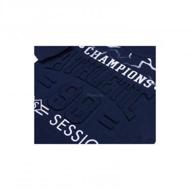 """Пижама Matilda """"CHAMPIONS"""" (9007-164B-blue) - фото 8"""