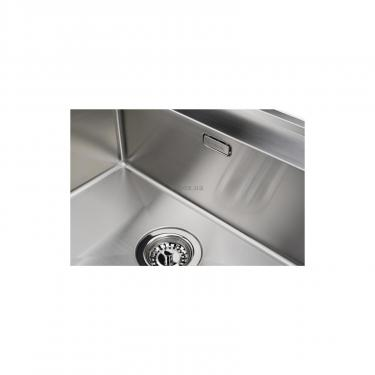 Мойка кухонная Minola SPAZIO SRC54114 Фото 3
