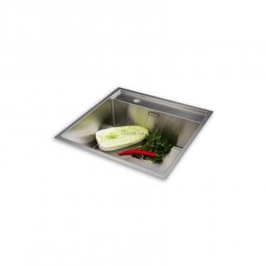 Мойка кухонная Minola SPAZIO SRC54114 Фото 4
