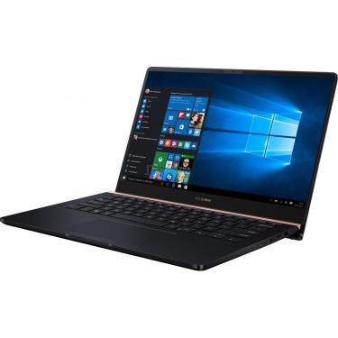 Ноутбук ASUS Zenbook UX450FD (UX450FD-BE069R) - фото 3