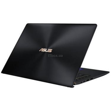 Ноутбук ASUS Zenbook UX450FD (UX450FD-BE069R) - фото 6