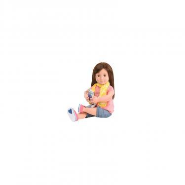 Кукла Our Generation Риз с аксессуарами 46 см Фото 2