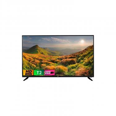 Телевізор Bravis LED-32G5000 + T2 black - фото 1