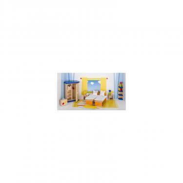 Игровой набор Goki Мебель для спальни Фото 1