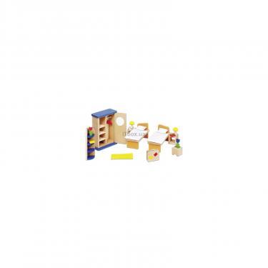 Игровой набор Goki Мебель для спальни Фото
