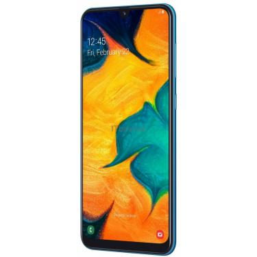 Мобільний телефон Samsung SM-A305F/32 (Galaxy A30 32Gb) Blue (SM-A305FZBUSEK) - фото 6