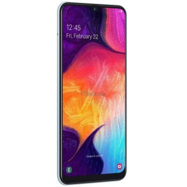 Мобильный телефон Samsung SM-A505FM (Galaxy A50 128Gb) White (SM-A505FZWQSEK) - фото 5