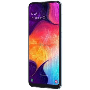Мобильный телефон Samsung SM-A505FM (Galaxy A50 128Gb) White (SM-A505FZWQSEK) - фото 6