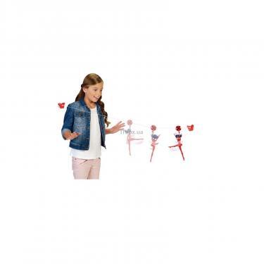 Кукла Miraculous Леди Баг и Супер Кот Невероятній полет 19 см с акс Фото 1