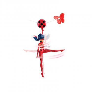 Кукла Miraculous Леди Баг и Супер Кот Невероятній полет 19 см с акс Фото