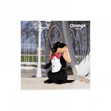 Мягкая игрушка Orange Такса Моцарт 32 см Фото 7