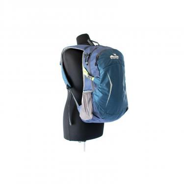Рюкзак Tramp Crossroad синий 28л (TRP-035-blue) - фото 5