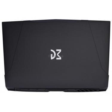 Ноутбук Dream Machines G1050Ti-15 (G1050TI-15UA40) - фото 3