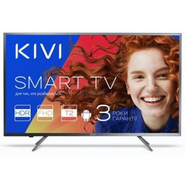 Телевизор Kivi 40FR55BU - фото 1