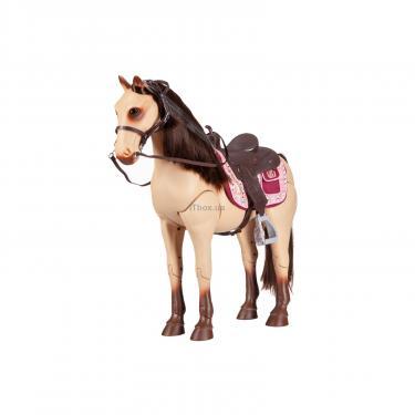 Аксессуар к кукле Our Generation Конь Чемпион с аксессуарами 50 см Фото 10