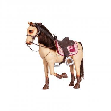 Аксессуар к кукле Our Generation Конь Чемпион с аксессуарами 50 см Фото 2