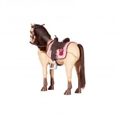 Аксессуар к кукле Our Generation Конь Чемпион с аксессуарами 50 см Фото 3