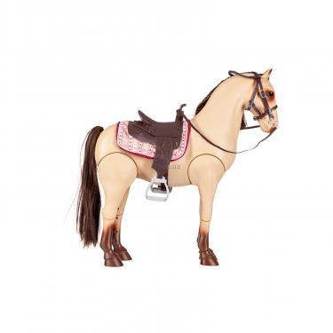 Аксессуар к кукле Our Generation Конь Чемпион с аксессуарами 50 см Фото 4
