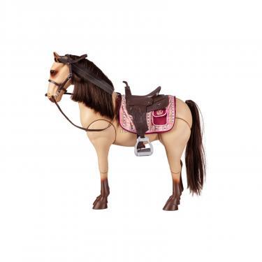 Аксессуар к кукле Our Generation Конь Чемпион с аксессуарами 50 см Фото 5