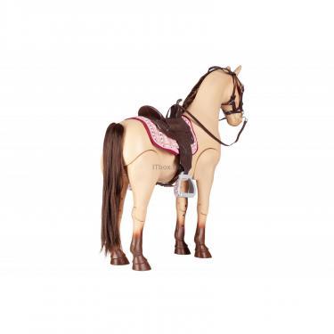 Аксессуар к кукле Our Generation Конь Чемпион с аксессуарами 50 см Фото 6