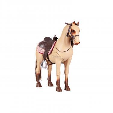 Аксессуар к кукле Our Generation Конь Чемпион с аксессуарами 50 см Фото 7