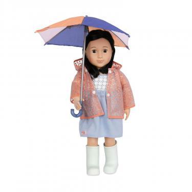 Аксессуар к кукле Our Generation Набор одежды дождевик Фото 1