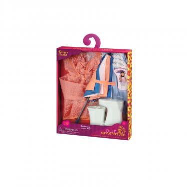 Аксессуар к кукле Our Generation Набор одежды дождевик Фото 2