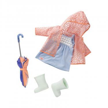Аксессуар к кукле Our Generation Набор одежды дождевик Фото