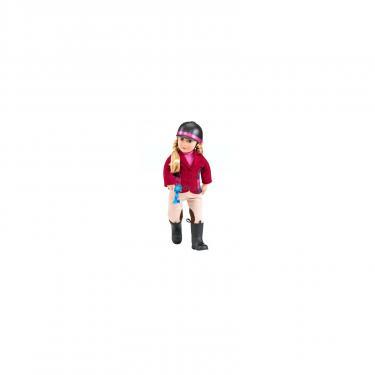 Кукла Our Generation DELUXE Лилия Анна 46 см (BD31009ATZ) - фото 1