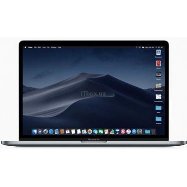 Ноутбук Apple MacBook Pro TB A1989 (Z0WQ000ER) - фото 1