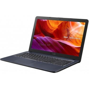 Ноутбук ASUS X543UA (X543UA-DM2327) - фото 3