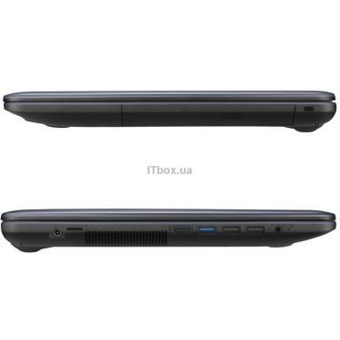 Ноутбук ASUS X543UA (X543UA-DM2327) - фото 5