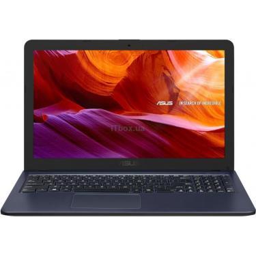 Ноутбук ASUS X543UA (X543UA-DM2327) - фото 1