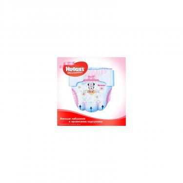 Подгузник Huggies Ultra Comfort 3 Mega для девочек (5-9 кг) 160 шт (80x2) (5029054218082) - фото 4