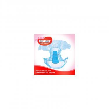 Подгузник Huggies Ultra Comfort 3 Mega для девочек (5-9 кг) 160 шт (80x2) (5029054218082) - фото 5