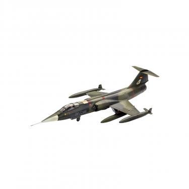 Сборная модель Revell Истребитель F-104 «Старфайтер» 1:72 Фото 1