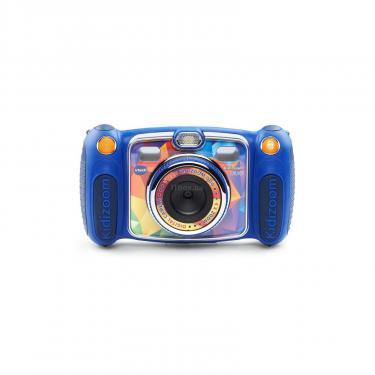 Интерактивная игрушка VTech Детская цифровая фотокамера Kidizoom Duo Blue Фото