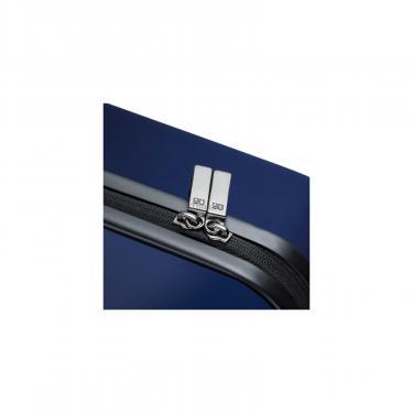 "Валіза Xiaomi RunMi 90 Points Suitcase Sir River Dark Blue 20"" (6972125142979) - фото 7"