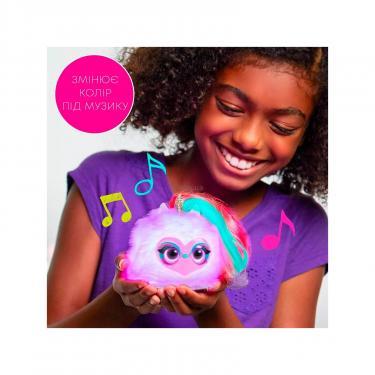 Интерактивная игрушка Pomsies Lumies с интерактивным единорогом - Дэйзи Фото 2