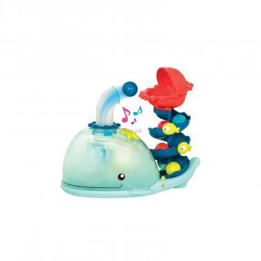 Игровой набор Battat Китенок Пеппи (5 шариков) Фото 1