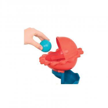 Игровой набор Battat Китенок Пеппи (5 шариков) Фото 3
