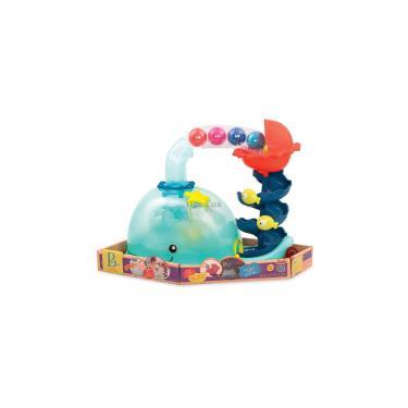 Игровой набор Battat Китенок Пеппи (5 шариков) Фото