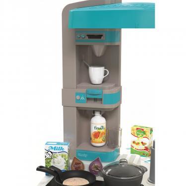 Игровой набор Smoby Интерактивная кухня Тефаль Студио Френч с аксессуа Фото 2