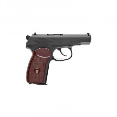 Пневматический пистолет SAS Makarov SE кал. 4.5 мм Фото 1