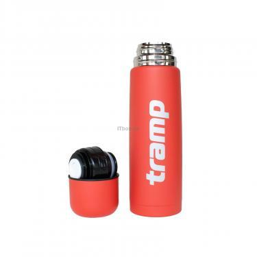 Термос Tramp Basic 0.5 л Red Фото 1