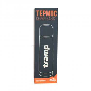 Термос Tramp Basic 0.5 л Red Фото 3