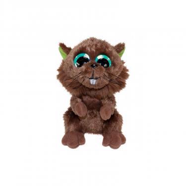 Мягкая игрушка Lumo Stars Бобер Porri 15 см Фото