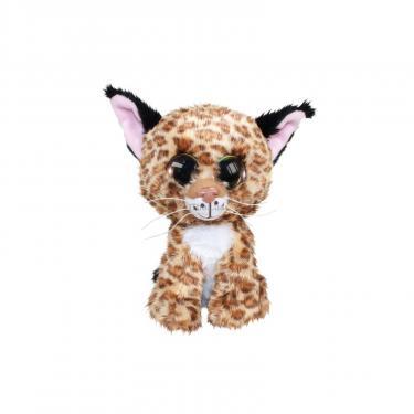 Мягкая игрушка Lumo Stars Рысь Lynx 24 см Фото