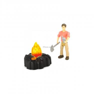 Игровой набор Dickie Toys Плейлайф. Приключения со звуком и световыми эффект Фото 3
